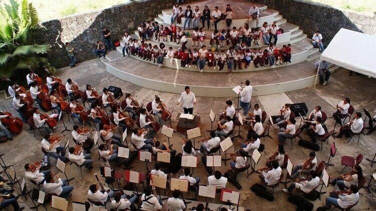 Orquesta Rey Alejandro